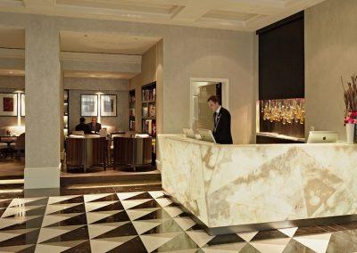 reformas hoteles