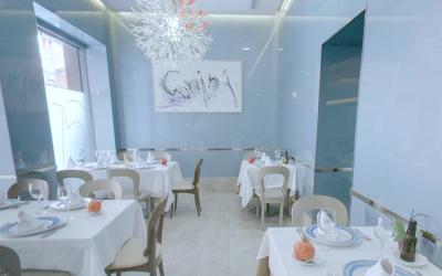 reformas restaurantes
