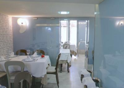 restaurantes reforma