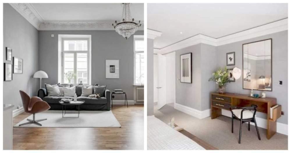 colores grises para paredes