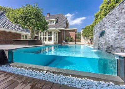 reparacion de piscinas madrid