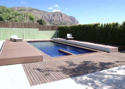 reparacion de piscinas de obra en madrid