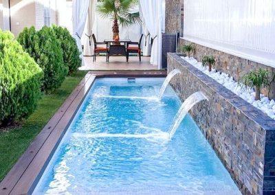 presupuesto reformas piscinas madrid