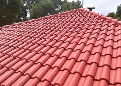 reparacion de tejados antiguos