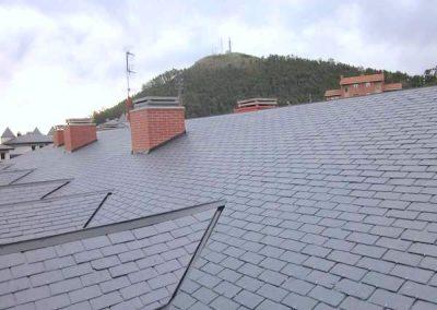 reparacion de tejados precio