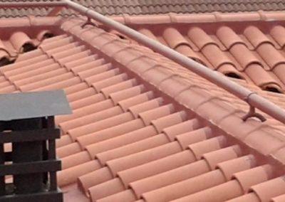 reparacion de cubiertas y tejados