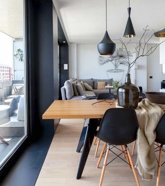 7 Ideas para Decorar Salones | Procasji